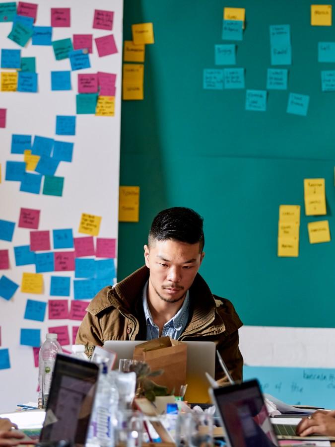 The Semi Permanent / Telstra Innovation Lab