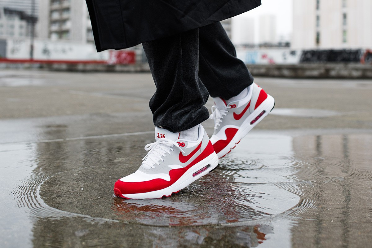 14a77ff97b0 There s much to be said about the influence of the Air Max One on sports  and street culture in the years since