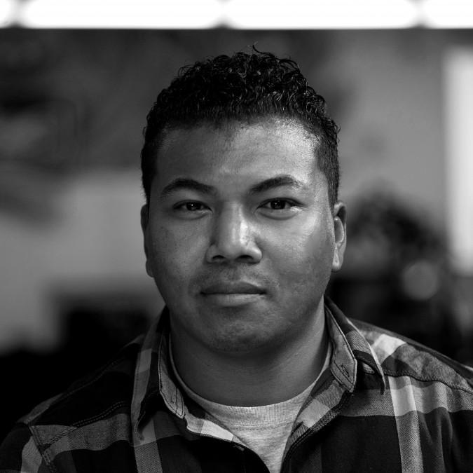 Dantley Davis - Netflix Director of Design