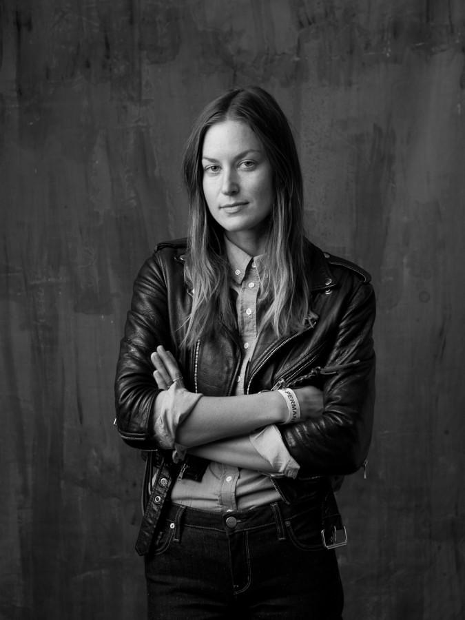 Magdalena Wosinska