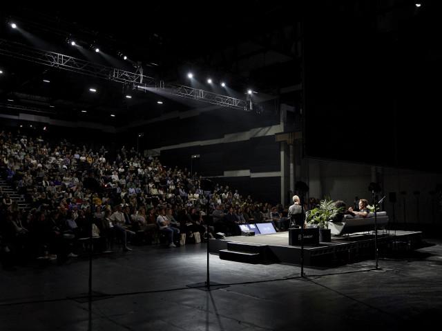 Porto Talks program