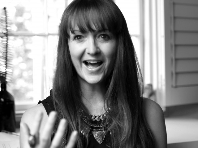 Karen Maurice-O'Leary