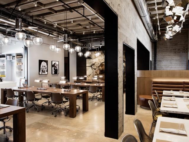 Evolution of the Workspace – NeueHouse