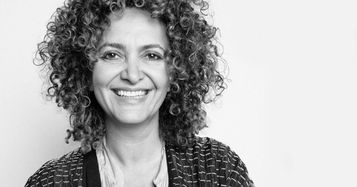 Pamela Shamshiri Semi Permanent