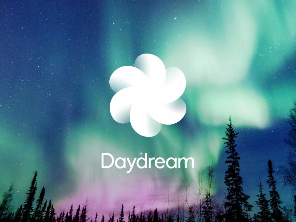 Identity: Google Daydream